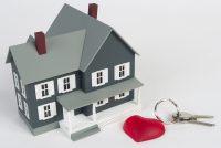 住宅ローンを返し終わったとき、不動産の担保を外す時