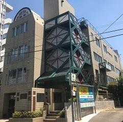 事務所情報 東京